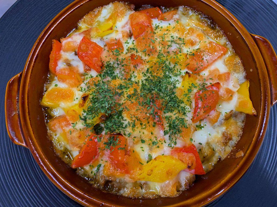 レシピ カレー アレンジ