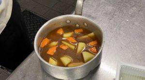 スープ肉じゃが1