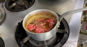 スープ肉じゃが4